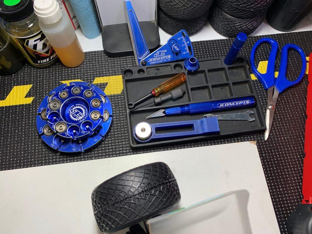 Jconcepts tools